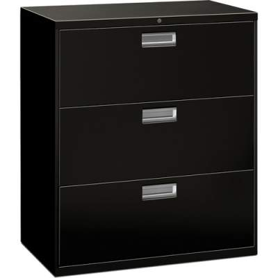 HON Brigade 600 Series 3-Drawer Lateral (683LP)