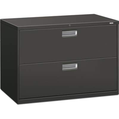 HON Brigade 600 Series 2-Drawer Lateral (692LS)