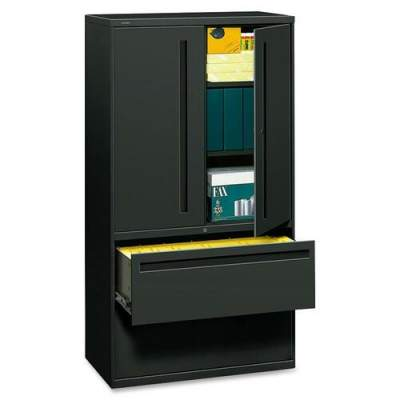 HON Brigade 700 Series Lateral File (785LSS)