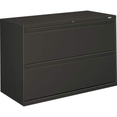 HON Brigade 800 Series 2-Drawer Lateral (892LS)