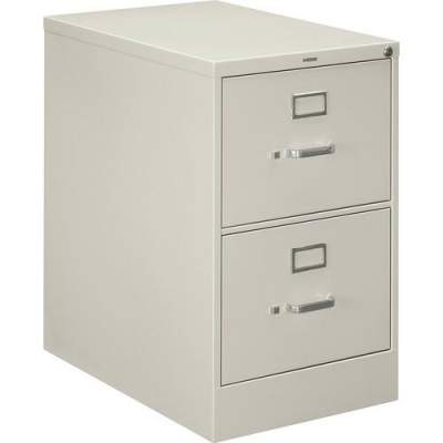 HON H320 Series 2-Drawer Vertical File (H322CQ)