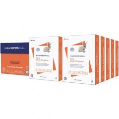 Hammermill Paper for Multi 8.5x11 Inkjet, Laser Copy & Multipurpose Paper - White (103283)