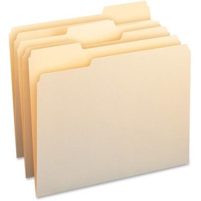 Smead WaterShed/CutLess Folders (10343)