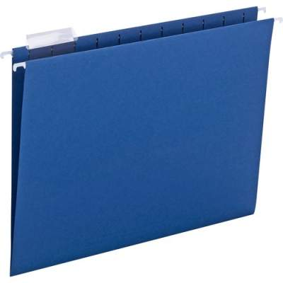Smead Colored Hanging Folders with Tabs (64057)