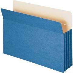 Smead Colored File Pockets (74225)