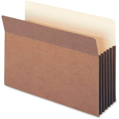 Smead TUFF Pocket File Pockets (74390)