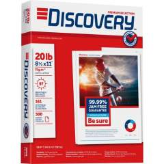 Discovery Premium Selection Laser, Inkjet Copy & Multipurpose Paper (12534)