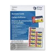 Elite Image Laser Business Card (76003)