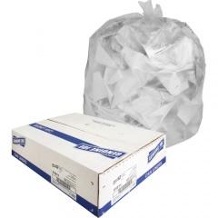 Genuine Joe Clear Trash Can Liners (01011)