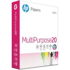 HP MultiPurpose20 8.5x11 Copy & Multipurpose Paper (112000)