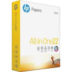 HP Copy&Print20 8.5x11 Inkjet, Laser Copy & Multipurpose Paper (207010)