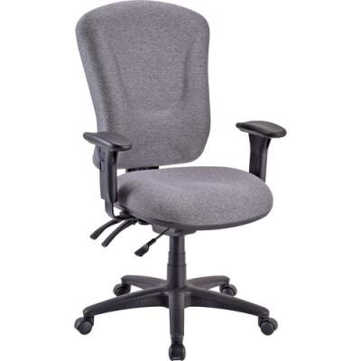 Lorell Accord Managerial Mid-Back Task Chair (66150)