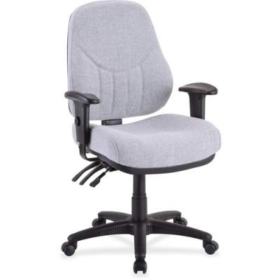 Lorell Baily High-Back Multi-Task Chair (81100)