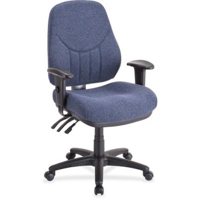 Lorell Baily High-Back Multi-Task Chair (81101)