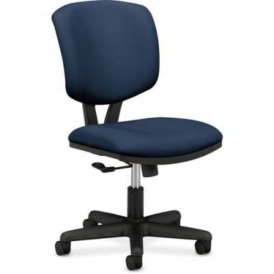 HON Volt Task Chair, Navy Fabric (5701GA90T)