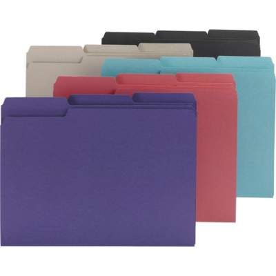 Smead Interior Folders (10295)