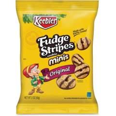 Keebler Fudge Stripes Minis (21771)