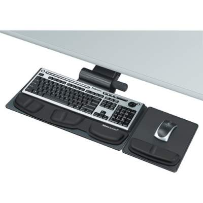 Fellowes Professional Series Premier Keyboard Tray (8036001)