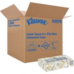 Kleenex Facial Tissue (03076)