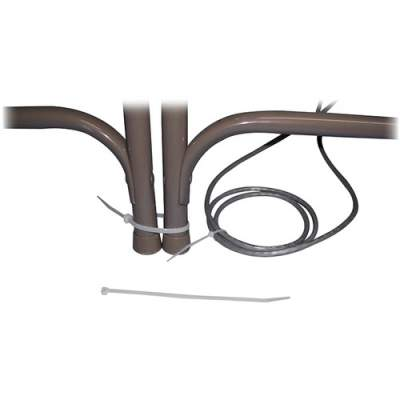 Tatco Tamper-proof Cable Ties (22200)