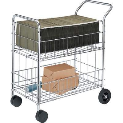 Fellowes Mail Cart (40912)