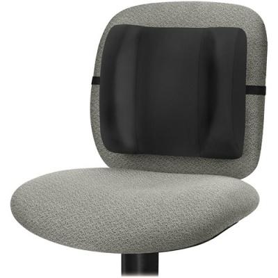 Fellowes Standard Backrest - Black (91905)