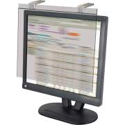 Kantek LCD Protective Privacy / Anti-Glare Filters (LCD15SV)