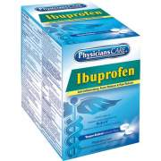 PhysiciansCare St. Vincent Brand Ibuprofen Single Packets (90015)