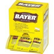 Bayer Aspirin Single Dose Packets (12408)