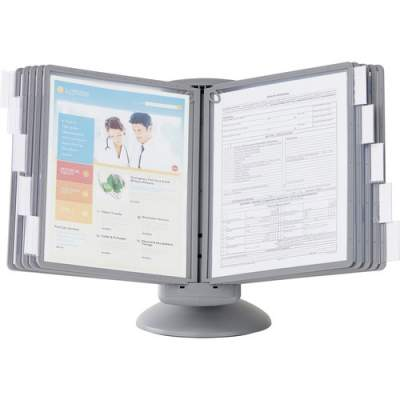 DURABLE SHERPA Motion Reference Display System (553937)