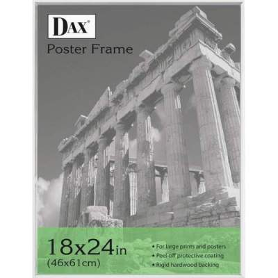Burnes Home Accents DAX Clear U-Channel Poster Frames (2811W5T)