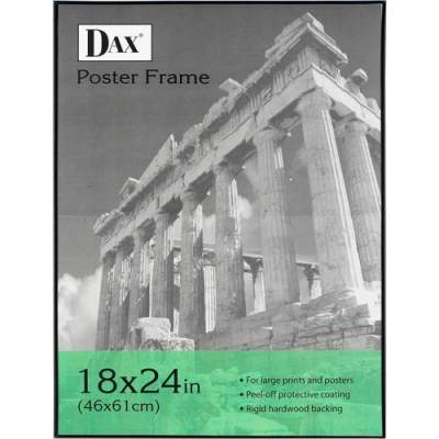 Burnes Home Accents DAX U-Channel Wall Poster Frames (N16016BT)