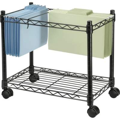 Fellowes High-Capacity Rolling File Cart (45081)
