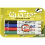 ACCO Quartet Classic Low Odor Dry-Erase Markers (659520Q)