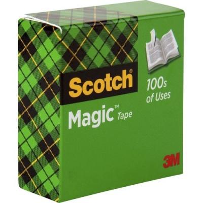 3M Scotch Invisible Magic Tape (81011296)