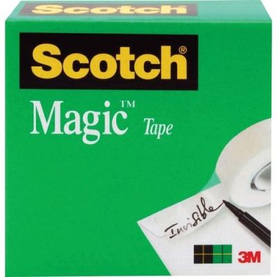 3M Scotch Invisible Magic Tape (810341296)
