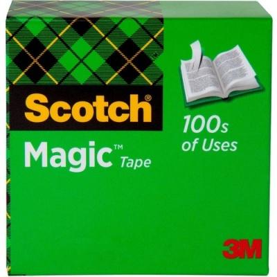 3M Scotch Invisible Magic Tape (810121296)