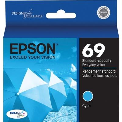 Epson DURABrite Original Ink Cartridge (T069220-S)