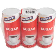 Genuine Joe 20 oz. Sugar Canister (56100)