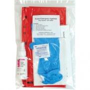 Unimed Unimed Econo Emergency Spill Kit (KITBMW)
