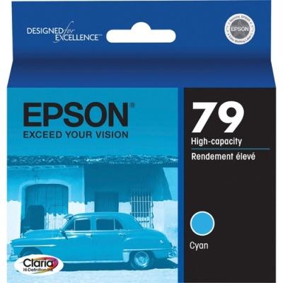 Epson Original Ink Cartridge (T079220)