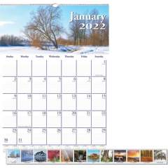 House of Doolittle Earthscapes Scenic Wall Calendars (378)