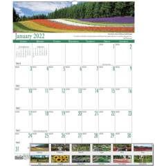 House of Doolittle Earthscapes Gardens Wall Calendar (303)