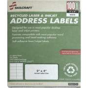 Skilcraft Laser Shipping Label (5144903)