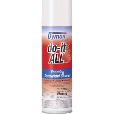 Dymon Do-It-All Foaming Germicidal Cleaner (08020EA)