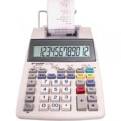 Sharp EL-1750V 12 Digit Printing Calculator