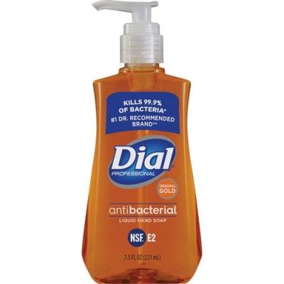 Dial Professional Antimicrobial Liquid Soap (84014)