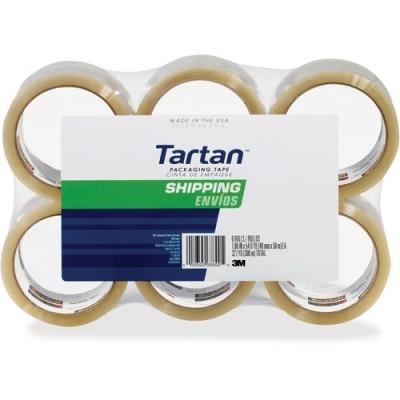 3M Tartan General Purpose Packing Tape (37102CRPK)