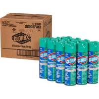 Clorox Commercial Solutions Clorox Disinfecting Spray (38504CT)