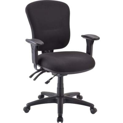 Lorell Accord Mid-Back Task Chair (66128)